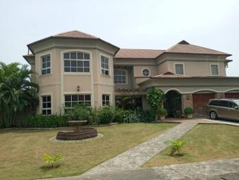 Victorian Styled 5 Bedroom Detached Duplex, Ikate, Lekki, Lagos, Detached Duplex for Sale