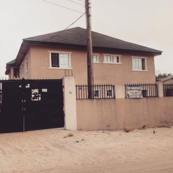 Four Units of 3 Bedroom Flats, Eputu London, Ibeju Lekki, Lagos, Block of Flats for Sale