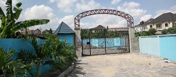 Premium Location Land in a Serene Environment, Omole Estate, Omole Phase 2, Ikeja, Lagos, Residential Land for Sale
