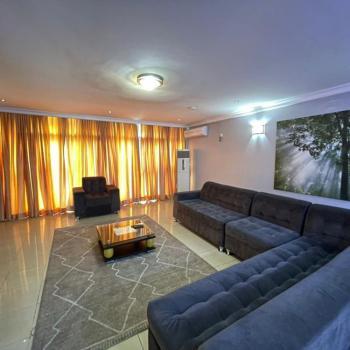 Lovely 3 Bedroom Duplex Apartment with Excellent Facilities, Victoria Island (vi), Lagos, Terraced Duplex Short Let