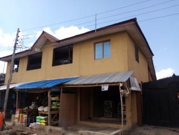 Very Decent Blocks of Flats, Ijegamo Road, Ijegun, Ikotun, Lagos, Block of Flats for Sale