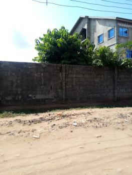a Fenced Plot of Land, By Ologun Bus Stop, Ijegun, Ikotun, Lagos, Mixed-use Land for Sale