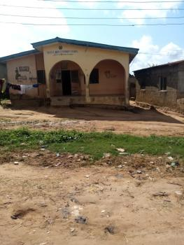 2 Bed Room Flat and Mini Flat Bungalow, By Awonusi, Ijegun, Ikotun, Lagos, Detached Bungalow for Sale