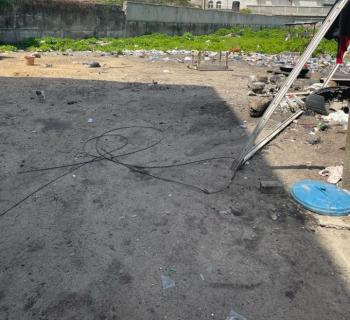 1000sqm Land, Off Adeola Odeku, Victoria Island (vi), Lagos, Mixed-use Land for Sale