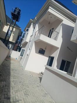 Brand New Signature One Room Shared Apartment, Western Estate, Lekki, Lagos, Detached Duplex for Rent