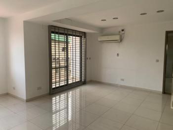 Fully Serviced Neatly Used Luxury 4 Bedroom  Flat with Bq, Gra, Ikeja Gra, Ikeja, Lagos, Flat for Rent