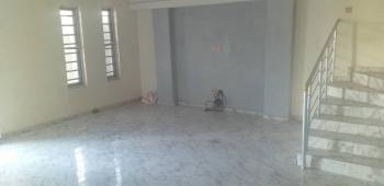 4 Bedroom Duplex with a Bq, Along Addo Road, Ajah, Lagos, Flat for Rent