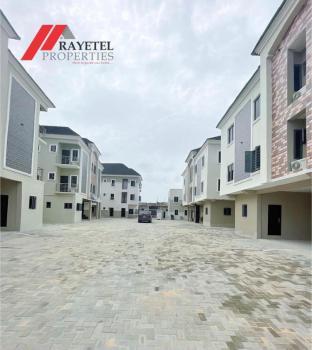 Decent 3 Bedroom Apartment, Ikota Gra, Ikota, Lekki, Lagos, Flat / Apartment for Sale