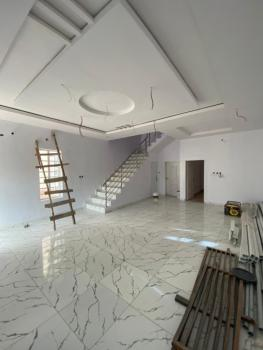 Luxury 4 Bedroom Semi Detached Duplex, Ajah, Lagos, Detached Duplex for Sale