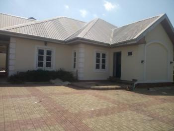 Diplomatic 3 Bedroom Fully Detached Bungalow,bq, Gardens, Maitama District, Abuja, Detached Bungalow for Rent
