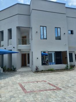 Exclusive, Luxury 6 Bedrooms Fully Detached Duplex + 2 Rooms Bq, Parkview Estate, Ikoyi, Lagos, Detached Duplex for Rent