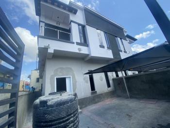 4 Bedrooms Semi Detached Duplex, Thomas Estate, Ajah, Lagos, Semi-detached Duplex for Sale