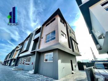 Brand New 5 Bedrooms +1bq Semi Detached Duplex, Ikate, Lekki, Lagos, Semi-detached Duplex for Sale