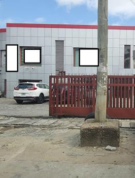 Shopping Complex on 1,200 Square Meters, Off Adeola Odeku Street, Victoria Island Extension, Victoria Island (vi), Lagos, Plaza / Complex / Mall for Sale