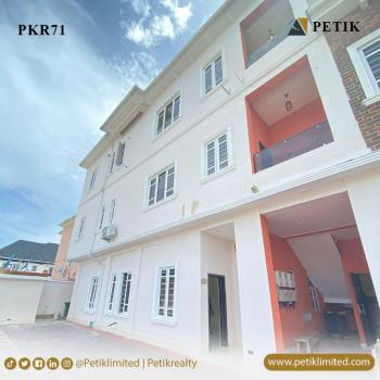 2 Bedroom Well Finished Apartment, Ologolo, Lekki, Lagos, Terraced Duplex for Rent