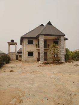 a Duplex, Onala, Federal Housing, Ado-ekiti, Ekiti, Detached Duplex for Sale