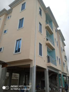 2 Bedrooms Flat, Lekki Palm City, Ajah, Lagos, Flat / Apartment for Rent