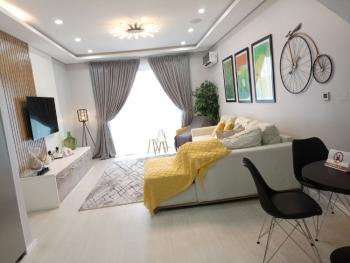 Luxury Built and Beautifully Finished 1 Bedroom Mansionette, Urban Prime Estate Abraham Adesanya, Ajah, Lagos, Terraced Duplex for Sale