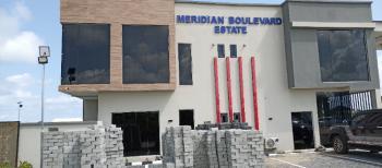 Elegant and Stylish Plot of Land, Lekki Scheme 2 Abraham Adesanya, Okun-ajah, Ajah, Lagos, Residential Land for Sale