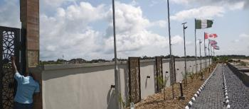 Premium Location, Governors Consent Land, Lekki Scheme 2, Abraham Adesanya, Lekki, Lagos, Residential Land for Sale