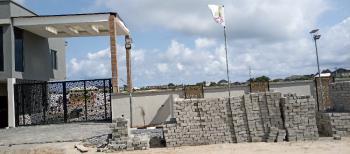 Exquisite Fenced Cofo in a Premium Location, Okun-ajah, Ajah, Lagos, Residential Land for Sale