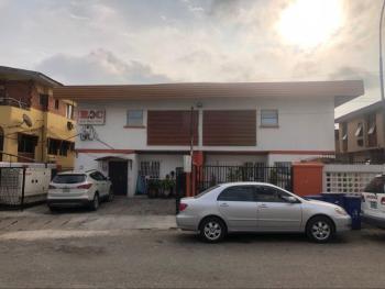 2 Wings of 5 Bedroom Duplex with Bq on 700sqm, Adeboye Sholanke Street Off  Allen Avenue, Ikeja, Lagos, Semi-detached Duplex for Sale