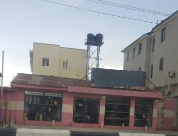 a Bungalow Sitting on 500sqm, Ogunlana, Surulere, Lagos, Detached Bungalow for Sale