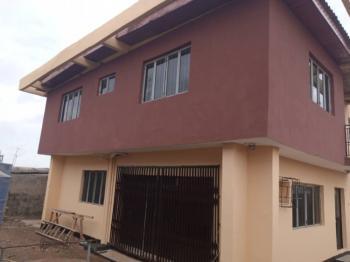 Block of 5 Nos Mini Flat, Off Pleasure Bus-stop, Oke-odo, Lagos, Block of Flats for Sale