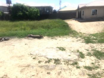 Two Plots on Major Road, Olokonla, Ajah, Lagos, Land for Sale