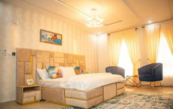 Luxury 4 Bedroom, Nike Art Gallery, Ikate, Lekki, Lagos, Semi-detached Duplex Short Let