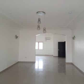 Partly Furnished and Lovely Finished 4 Bedrooms Terraced House, Katampe Extension, Katampe, Abuja, Terraced Duplex for Rent