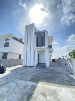 Incredible Newly Built 5 Bedrooms with Cinema, Swimming Pool +2 Room Bq, Lekki, Lagos, Detached Duplex for Sale