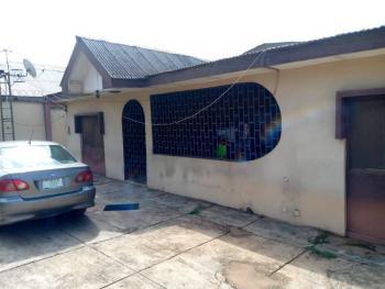 2 Units of 3 Bedroom Flat, Alengongo Akobo, Ibadan, Oyo, Detached Bungalow for Sale