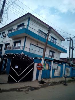 Functional 22 Rooms Hotel, Off Ogudu Road, Ojota, Lagos, Hotel / Guest House for Sale