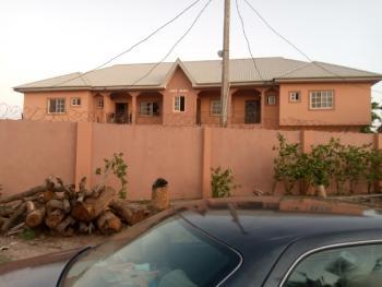 Four Units of Three Bedroom Flat, Alagbaka Gra, Akure, Ondo, Block of Flats for Sale