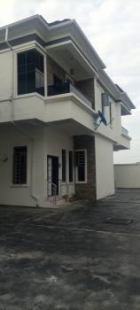 Brand New 4 Bedrooms, Oral Estates, Lekki Phase 2, Lekki, Lagos, Semi-detached Duplex for Rent