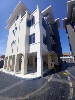 Luxury 3 Bedroom Flat, Igbo Efon, Lekki, Lagos, Flat for Rent