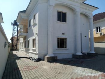 Five Bedrooms Detached Duplex with a Room Bq, Off Akinogun Street, Oniru, Victoria Island (vi), Lagos, Detached Duplex for Rent
