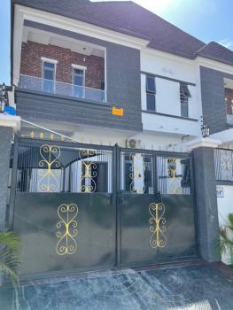 New 4 Bedroom Apartment, Oral Estate, Lekki, Lagos, House Short Let