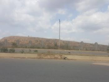 Strategically Located 3300sqm of Commercial Land, By Gilmore, Jahi, Abuja, Commercial Land for Sale