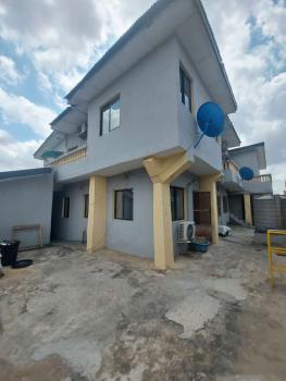Block of Flats, Near Dideolu Estate, Ogba, Ikeja, Lagos, Block of Flats for Sale