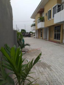 Units of 4 Bedroom Terrace Duplex in a Secured Estate, Mercyland Estate, Lakowe, Ibeju Lekki, Lagos, Terraced Duplex for Sale