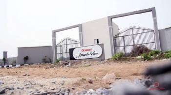 Estate Land, Gracias Atlantic View Estate Behind Shoprite, Sangotedo, Ajah, Lagos, Residential Land for Sale