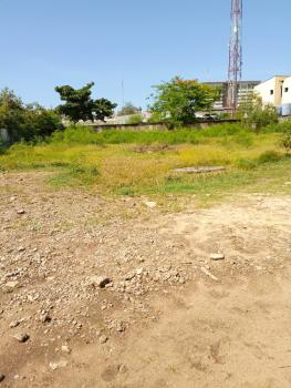 1400sqm of Ready to Build Land, Idowu Taylor, Victoria Island (vi), Lagos, Mixed-use Land for Sale