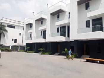 Luxury Newly Built 5 Bedrooms Townhouse, Victoria Island (vi), Lagos, Terraced Duplex for Rent