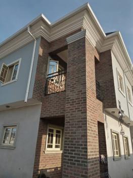 Clean Newly Built 2 Bedroom Flat, Ilaje, Ajah, Lagos, Flat / Apartment for Rent