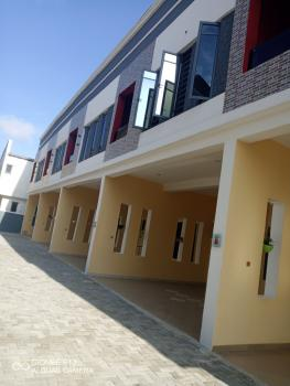 Brand New 4 Bedrooms Terraced Duplex, Ikota Villa Estate, Off Lekki County Homes, Ikota, Lekki, Lagos, Terraced Duplex for Sale