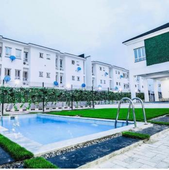 3 Bedrooms Terraced Duplex + Bq, Ikate, Lekki, Lagos, Terraced Duplex for Sale