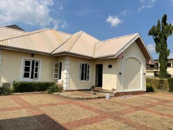 3 Bedrooms Semi Detached Bungalow with Bq, Maitama District, Abuja, Semi-detached Bungalow for Rent