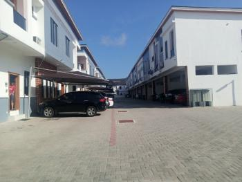 4 Bedrooms Terraced Duplex + Bq, Agungi, Lekki, Lagos, Terraced Duplex for Sale